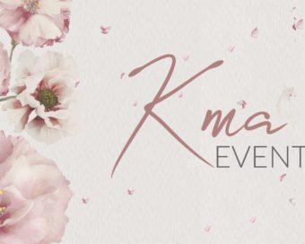 KMA Events Logo