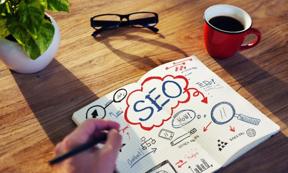 Writing Blog Posts That Rank in Google's Top 10-seo